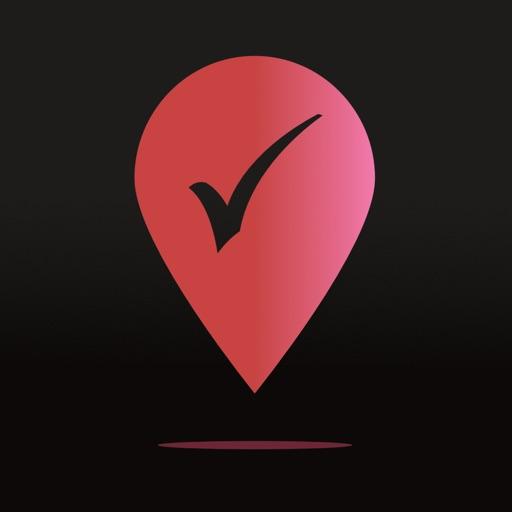 Road Warrior Route Planner app logo
