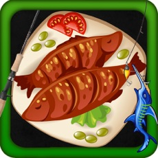 Activities of Fish Cooking Chef – Fishing Quest for Super Cooks