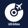 Air Tracker For LAN Airlines Pro