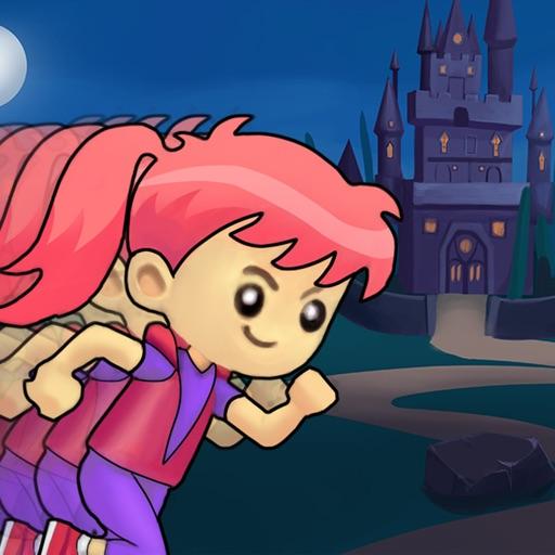 Super Castle Girl Fun Run