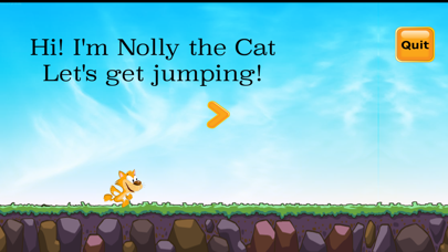 Nolly By Nature screenshot two