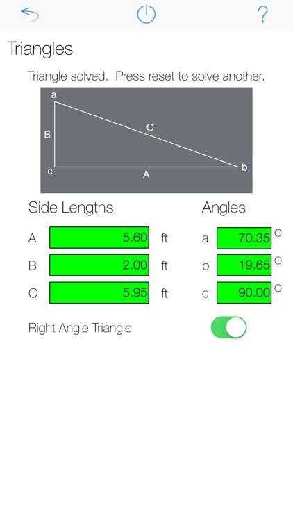Miter Calculator screenshot-3