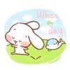 点击获取What a Beautiful Day - NHH Stickers