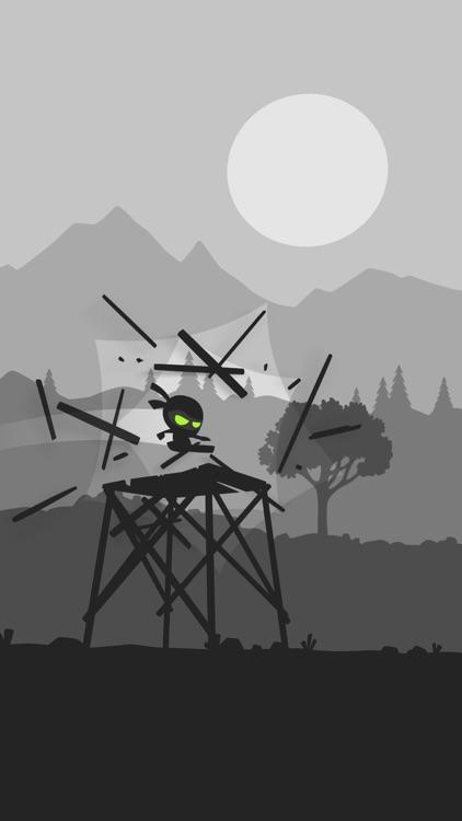 Breakout Ninja screenshot-3