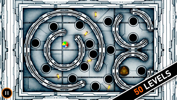 The Labyrinth Plus