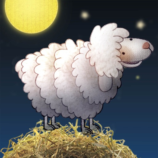Nighty Night! - The bedtime story app for children