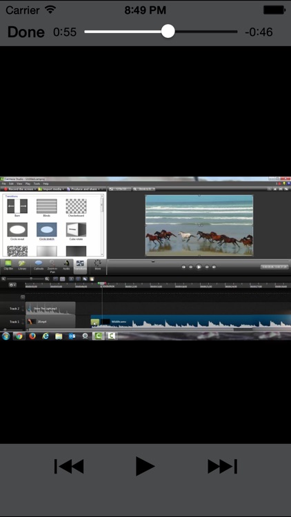 LearnFor Camtasia screenshot-3