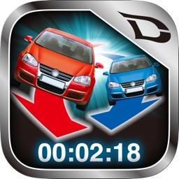 DriveMate TimeTrial
