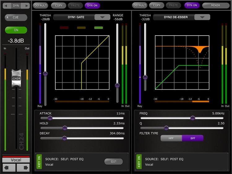 QL StageMix - US screenshot-3