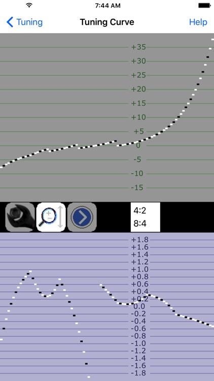 TuneLab Piano Tuner