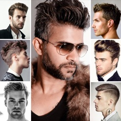 Best Hairstyle Catalogs For Men 4+