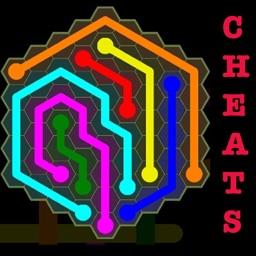 Hexes Cheats