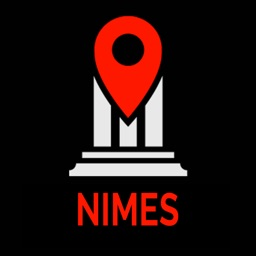 Nîmes Guide Monument Tracker