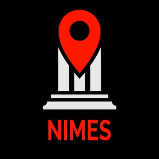 Nîmes Guide Monument Tracker