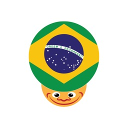 World Flags Emoji stickers by drop sound