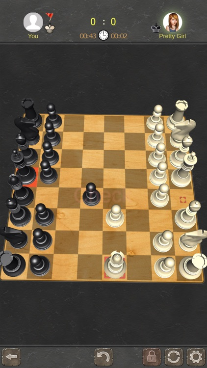 Chess 3D Ultimate screenshot-2