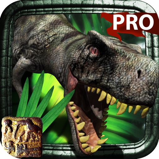 Dinosaur Safari Pro for iPad