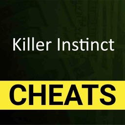 Cheats for Killer Instinct