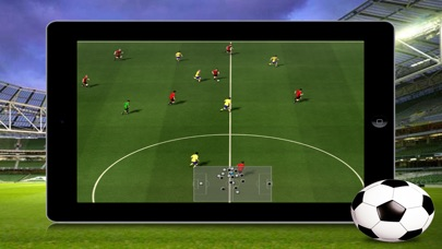 El Classico Liga: Football game and head soccer 1.1 IOS