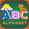 ABC Learning Alphabet for boys and girls icon