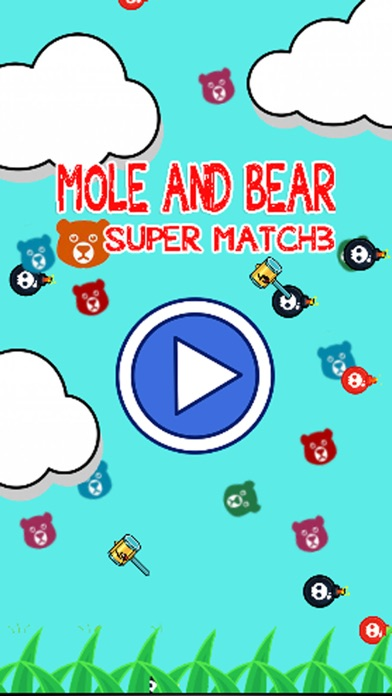 Mole and Bear Screenshot