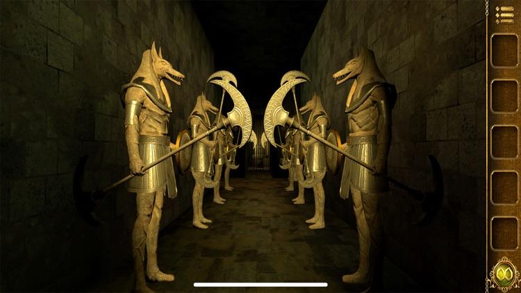 Egyptian Museum Adventure 3D screenshot-4