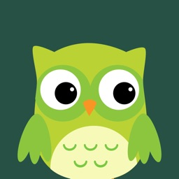 Cute Owl Stickers by Kappboom
