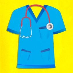 NCLEX RN Proficiency 2017 Nurse Superhero Edition