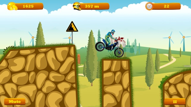 ‎Moto Hero Screenshot