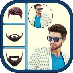 face collage - photo collage maker & photo editor