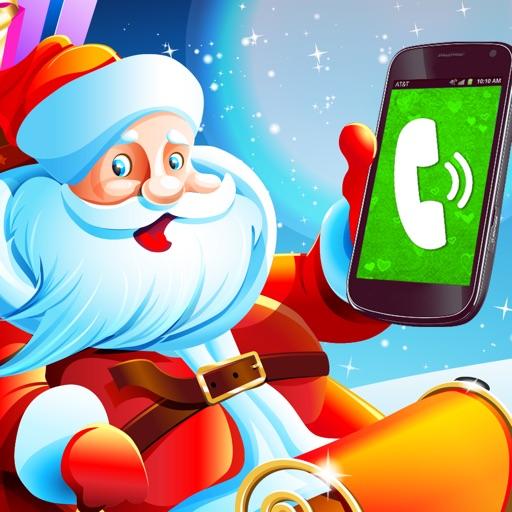 Call Santa Record XMAS Fun