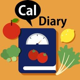 Calorie Diary+