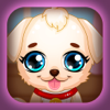 Girl Games:Puppy Makeover Hair Salon
