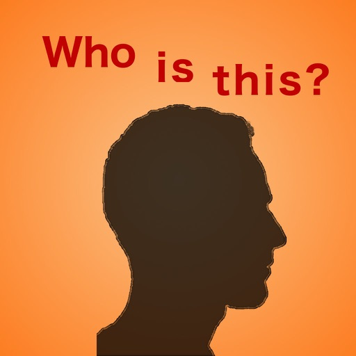 Who is this? - Play with friends and family