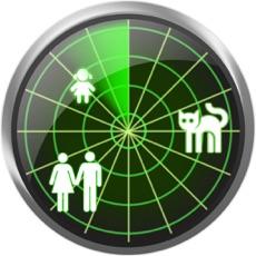 Activities of Real Radar Scanner People Joke