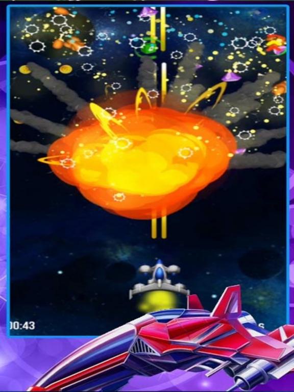 Ship Fighter Chicken screenshot 4