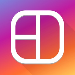 Instagrid Pro - Photo Collage Maker For Instagram