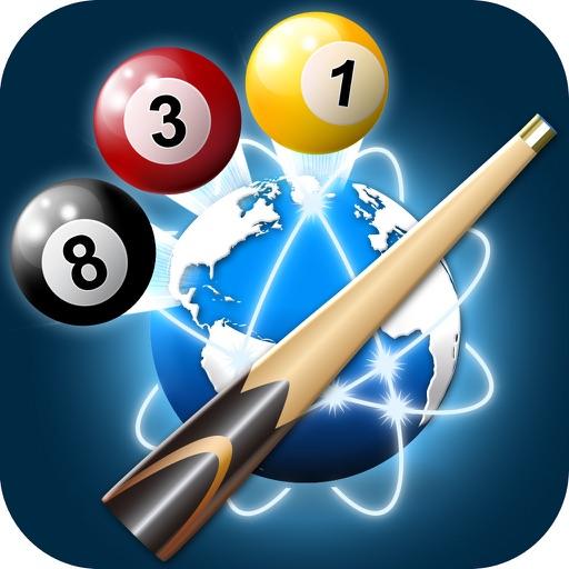 Pool Club 3D - 8 Ball, 9 Ball, 3 Cushion Billiards