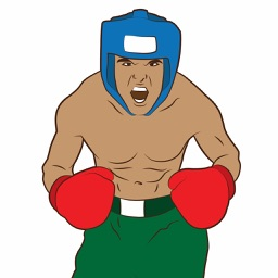 BoxingMOJI