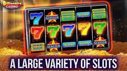 Download Billionaire Casino™ Slots 777 for Pc