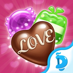 Sweet Tales: Valentine Match