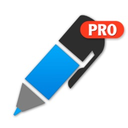 Awesome Notes - Inkflow Notebook, Annotate PDFs
