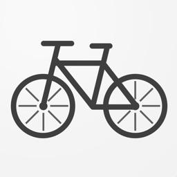 BikeComp - The Bike Computer