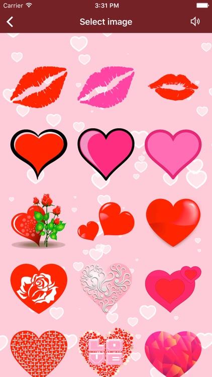 I Love You • for Messenger screenshot-0