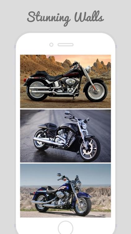 Latest Best Bike Wallpapers for Home & Lock Screen screenshot-3