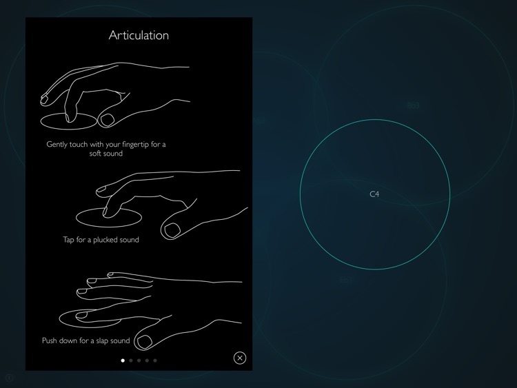 Orphion screenshot-1
