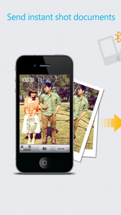 Photo Share & photo or video transfer screenshot-2