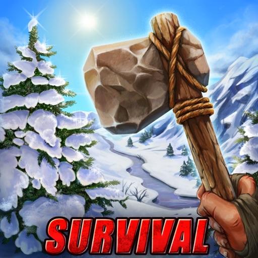 Island Survival Game FULL VERSION
