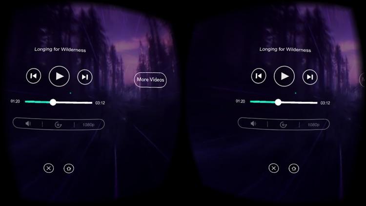 VR Suspense for Google Cardboard