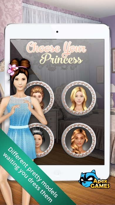Dress Up Bedroom Games For Girls Babies By Ozan Yukruk Games